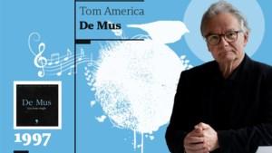 De mus van Tom America: een culthit, met dank aan Van Kooten & De Bie