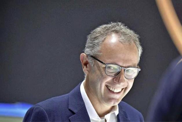 F1-baas Stefano Domenicali: 'Volgend jaar mogelijk 7 of 8 sprintraces'