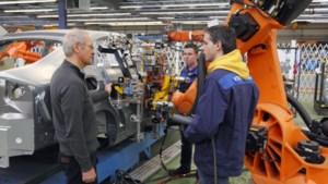 Robots van concern VDL gaan post in VS sorteren