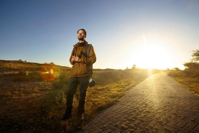 Talloze Nederlanders (her)ontdekten de natuur: helemaal zen door vogeltjes