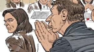 Sonja Holleeder toont zich onwrikbaar in verklaringen tegen broer: 'Hoe kun je dit doen?'