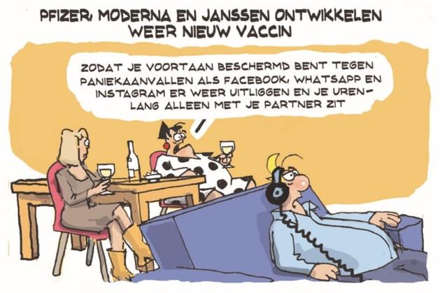 Toos & Henk - 6 oktober 2021