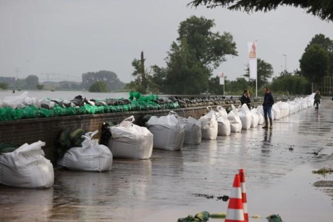 Vlaams rapport over overstromingen: 'Scheelde twee centimeter of Maaseik was overspoeld'