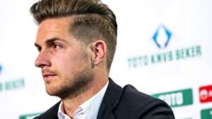 Roda JC stelt oud-profvoetballer aan als nieuwe algemeen directeur