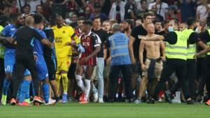 Hooliganisme is terug: betaalt het voetbal de tol voor maatschappelijke onrust?