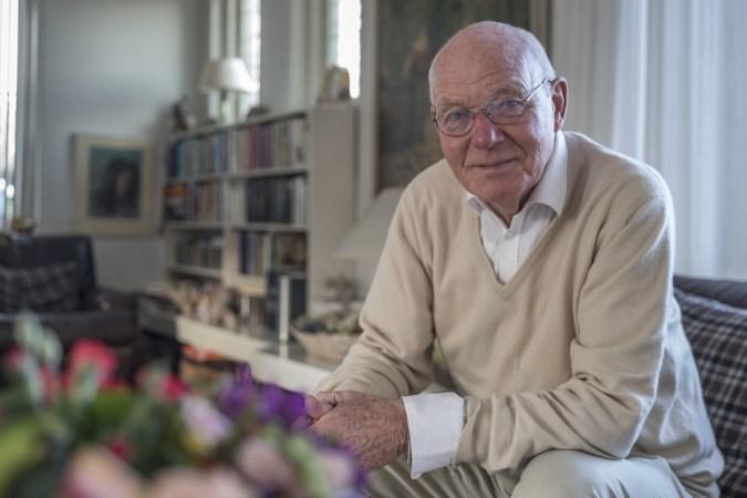 84-jarige Will Janssen gaat alsnog vluchtelingen op Lesbos helpen: 'Ik ben nu eenmaal een idealist, vrees ik'