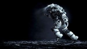 Workshop 'Later word ik astronaut' in bibliotheek Meerssen