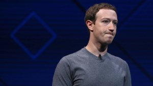 'Storing kost Facebook tien miljoen dollar per uur'