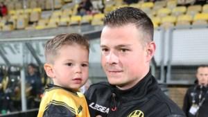 Mark Maas laat zijn Roda JC met pijn achter: 'Je blijft je in Kerkrade vastklampen aan hoop'