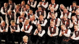Venrays Mannenkoor op toernee met muzikale ode aan de zorg