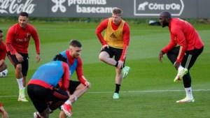 België wil af van stempel dat het geen toernooi kan winnen