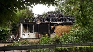 Woningbouw op plek afgebrand restaurant Keizerskroon in Gronsveld, omringend park wordt beschermd dorpsgezicht