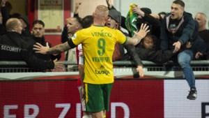 MVV-fans slaags met MVV-fans: club bekijkt beelden na provocaties en geweld op tribune