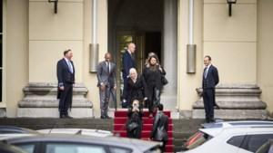 Koning wil snel herstel voor slachtoffers toeslagenaffaire