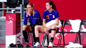 Na tegenvallende Spelen in Tokio beginnen handbalsters aan nieuw hoofdstuk