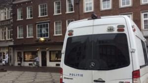 Zes jaar cel geëist tegen twee Amsterdamse mannen voor betrokkenheid bij overval juwelier in Venlo