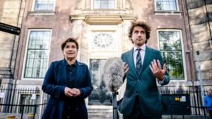 Informateurs willen PvdA en GroenLinks bij formatie betrekken