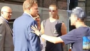 Heerlenaar Danny V. vrijgesproken voor bedreigen Hugo de Jonge
