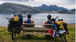 Op de fiets de wereld rond: dit is het mooiste land dat we tot nu toe hebben gezien