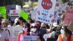Rechter blokkeert strenge anti-abortuswetgeving Texas tijdelijk