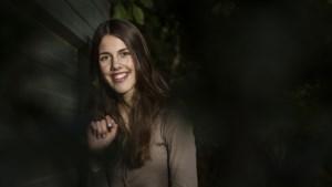 Lynn uit Horst is pas 17 jaar maar heeft nu al haar eerste hoofdrol in een rockopera te pakken