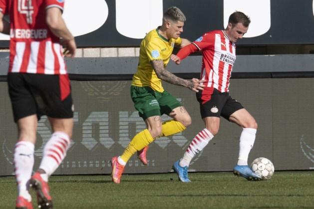 'Fortuna tegen PSV gewoon om 14.30 uur, burgemeester weigert uitstel'