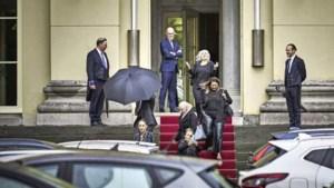 Gedupeerden toeslagenaffaire: Koning toonde betrokkenheid