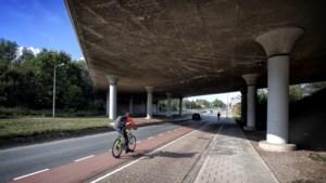 Kerkrade moet ingrijpen bij onherstelbaar 'ziek' viaduct, mogelijk compleet andere inrichting Roderlandbaan