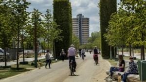 Kunnen fietsers en voetgangers niet langer samen op Groene Loper in Maastricht?