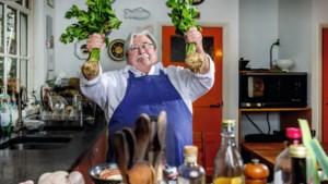 Topchef Wil Demandt uit Sittard komt met eerste kookboek: 'Kook alsof het altijd zondag is'