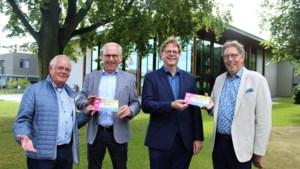 'Cadeaubon Peel en Maas om in de toekomst ook lokaal te kunnen blijven genieten'