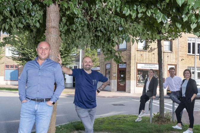 Sportprijzenwinkel maakt plaats voor Smullies: macarons en ijs van Beluganiveau op Groene Loper in Maastricht