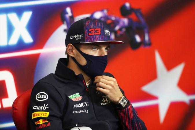 Max Verstappen: 'Als ik niet zou racen zou ik fan zijn van Alonso'