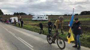 Seizoen zit erop voor Mike Teunissen, hij laat Parijs-Tours aan zich voorbijgaan