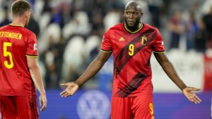 Rode Duivels tasten wéér mis: 2-0 voorsprong tegen Frankrijk niet voldoende voor plek in finale Nations League