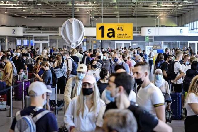 Honderden vacatures in de reisbranche: 'Kan wel een uitdaging worden'