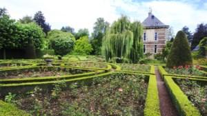 Expositie Oscar Lourens in kasteel Wijlre
