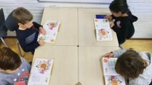 Basisschool Aan de Meule houdt boekenruilbeurs