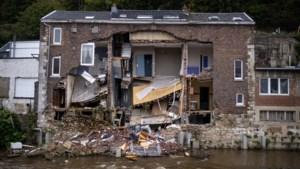 Drie maanden na zondvloed in Eifel en Wallonië zitten duizenden nog in de rats