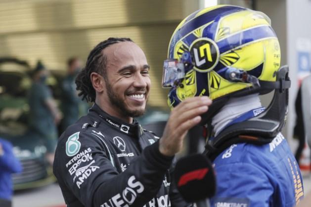 Gridstraf voor Lewis Hamilton in Turkije: wereldkampioen verliest tien plaatsen in startopstelling