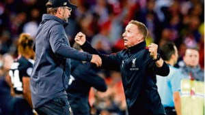 Limburgse trainer Pepijn Lijnders: Klopp is voor Liverpool wat Cruijff voor Barcelona was