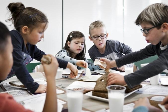 Simpelveld wil schoolkinderen van de pizza en Mars af en kiest voor bewegen en gezonde lunch