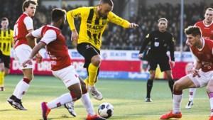 Vrees voor ongeregeldheden rond derby VVV-MVV: gemeente Venlo neemt extra veiligheidsmaatregelen