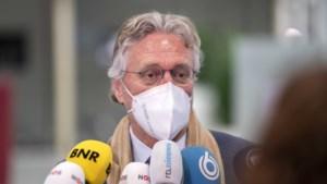 John Jorritsma stopt als burgemeester van Eindhoven