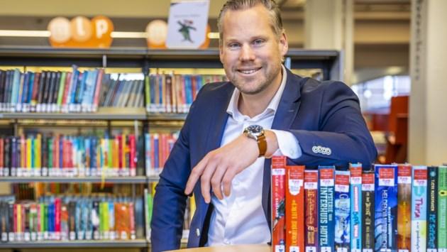 'Elke maand uitstel van een besluit over de verhuizing van de bibliotheek in Venray drijft de kosten op'