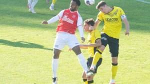 VVV verslaat MVV in eerste Limburgse derby van het seizoen