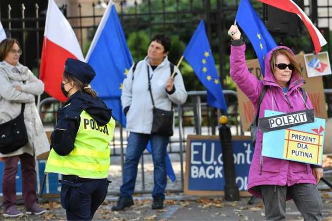 Juridische strijd met Polen 'bedreiging voor EU'