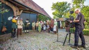 Mannen uit Ysselsteyn maken film in Geijsteren: 'Ik denk dat we alle fouten die je als beginneling kunt maken, hebben gemaakt'