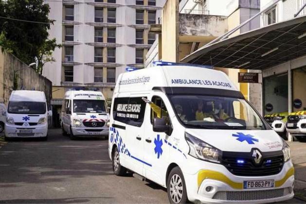Stomdronken chauffeur (19) rijdt slaapkamer binnen en doodt twee vrouwen in Frankrijk
