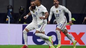 Wereldkampioen Frankrijk verslaat Spanje in finale Nations League